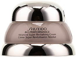 Духи, Парфюмерия, косметика Интенсивный восстанавливающий крем для лица - Shiseido Bio-Performance Advanced Super Revitalizing Cream