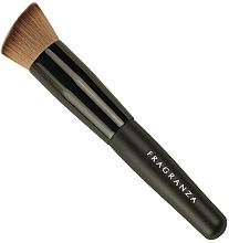 Духи, Парфюмерия, косметика Кисть для макияжа - Fragranza Touch of Beauty Oval Shape Make-up Brush