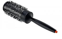 Духи, Парфюмерия, косметика Щетка для волос, 43 мм. - Acca Kappa Thermic Comfort Grip Black Brushes