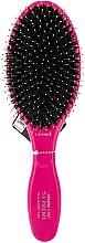 Духи, Парфюмерия, косметика Щетка - Olivia Garden Ceramic-Ion Supreme Combo Pink