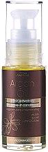 Духи, Парфюмерия, косметика Масло для волос с аргановым маслом - Joanna Argan Oil Silk Elixir