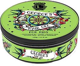 Гель для волос - Lavish Care George's Hair Gel For Kids — фото N2