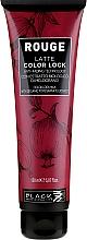 Духи, Парфюмерия, косметика Молочко для защиты цвета волос - Black Professional Line Rouge Color Lock Milk