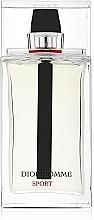 Духи, Парфюмерия, косметика Christian Dior Dior Homme Sport 2017 - Туалетная вода