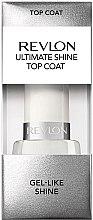 Духи, Парфюмерия, косметика Верхнее покрытие для маникюра - Revlon Ultimate Shine Top Coat