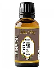 Духи, Парфюмерия, косметика Натуральное эфирное масло сосны - Indus Valley