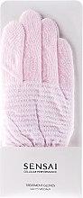 Духи, Парфюмерия, косметика Перчатки для ухода за руками - Kanebo Sensai Cellular Performance Treatment Gloves