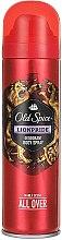 Духи, Парфюмерия, косметика Аэрозольный дезодорант - Old Spice Lionpride Deodorant Spray