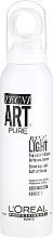 Духи, Парфюмерия, косметика Фиксирующий спрей для блеска волос - L'Oreal Professionnel Tecni.art Pure Ring Light Top Coat Brilliance