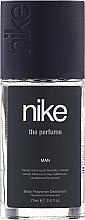 Духи, Парфюмерия, косметика Nike The Perfume Man - Дезодорант-спрей