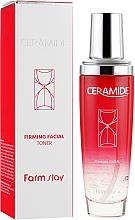 Духи, Парфюмерия, косметика Укрепляющий тонер для лица с керамидами - FarmStay Ceramide Firming Facial Toner