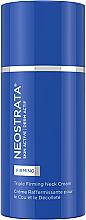 Духи, Парфюмерия, косметика Укрепляющий крем для шеи тройного действия - NeoStrata Skin Active Trimple Firming Neck Cream