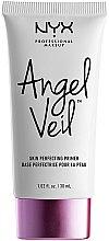 Духи, Парфюмерия, косметика Праймер - NYX Professional Makeup Angel Veil Skin Perfecting Primer