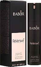 Духи, Парфюмерия, косметика Насыщенный крем для лица - Babor ReVersive Pro Youth Cream Rich