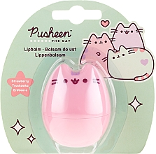 Духи, Парфюмерия, косметика Бальзам для губ - The Beauty Care Company Pusheen Lip Balm
