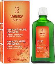 Духи, Парфюмерия, косметика Молочко для ванны с арникой - Weleda Arnica Recuperating Bath Milk