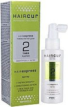 Духи, Парфюмерия, косметика Спрей для волос - Brelil Hair Cur HairExpress Spray