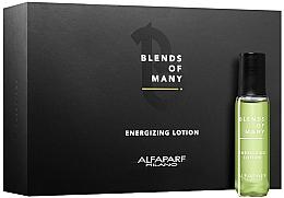 Духи, Парфюмерия, косметика Энергетический лосьон для волос - Alfaparf Milano Blends Of Many Energizing Lotion