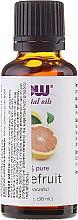 Духи, Парфюмерия, косметика Эфирное масло грейпфрута - Now Foods Grapefruit Essential Oils