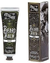 Духи, Парфюмерия, косметика Бальзам для бороды - Apothecary 87 Muskoka Beard Oil