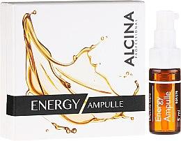 """Духи, Парфюмерия, косметика Ампулы для лица """"Энергетический уход для уставшей кожи"""" - Alcina Energy Ampulle"""