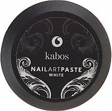 Духи, Парфюмерия, косметика Паста для декорирования ногтей - Kabos Nail Art Paste