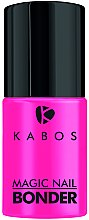 Духи, Парфюмерия, косметика Праймер для ногтей - Kabos Magic Nail Bonder
