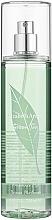 Духи, Парфюмерия, косметика Elizabeth Arden Green Tea Fine Fragrance Mist - Спрей для тела