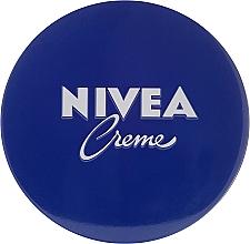 Духи, Парфюмерия, косметика Универсальный увлажняющий крем - Nivea Creme