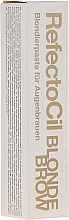 Набор для окрашивания бровей и ресниц - RefectoCil Professional Lash & Brow Styling Bar — фото N3
