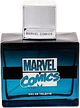 Духи, Парфюмерия, косметика Marvel Comics Super Hero - Туалетная вода