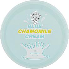Духи, Парфюмерия, косметика Крем для лица - Village 11 Factory Blue Chamomile Cream