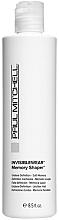 Духи, Парфюмерия, косметика Средство для укладки с гибкой фиксацией - Paul Mitchell Invisiblewear Memory Shaper