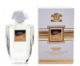 Духи, Парфюмерия, косметика Creed Acqua Originale Cedre Blanc - Парфюмированная вода