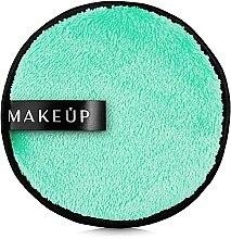 """Духи, Парфюмерия, косметика Спонж для умывания, мятный """"My Cookie"""" - MakeUp Makeup Cleansing Sponge Mint"""
