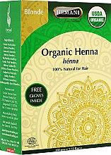 Духи, Парфюмерия, косметика Хна для волос - Hemani Organic Henna