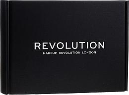 Духи, Парфюмерия, косметика Набор - Makeup Revolution Black Box Set