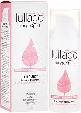 Духи, Парфюмерия, косметика Успокаивающий флюид для чувствительной кожи лица - Lullage RougeXpert Rojeces-Piel Sensible Fluid 360