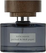 Духи, Парфюмерия, косметика Bath House Patchouli & Black Pepper - Духи