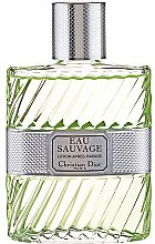 Духи, Парфюмерия, косметика Christian Dior Eau Sauvage - Лосьон после бритья
