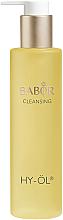 Духи, Парфюмерия, косметика Гидрофильное масло для лица - Babor Cleansing HY-OL