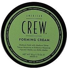 Духи, Парфюмерия, косметика Крем для волос формирующий - American Crew Classic Forming Cream