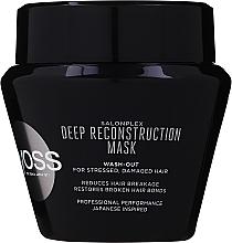 Духи, Парфюмерия, косметика Маска для волос - Syoss Salon Plex Intensiv Recreation Treatment
