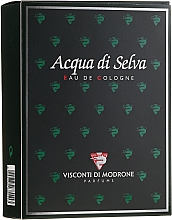 Духи, Парфюмерия, косметика Visconti di Modrone Acqua di Selva - Одеколон