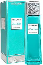Духи, Парфюмерия, косметика Jeanne Arthes Sultane L'Eau Fatale - Парфюмированная вода