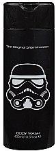 Духи, Парфюмерия, косметика Гель для душа - Corsair Star Wars Shower Gel