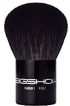 Духи, Парфюмерия, косметика Кисть для макияжа F657 - Eigshow Beauty Kabuki