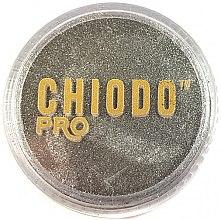 Духи, Парфюмерия, косметика Зеркальная втирка для дизайна ногтей - Chiodo Pro Mirror Gloss