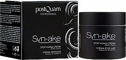 Духи, Парфюмерия, косметика Антивозрастной крем - Postquam Syn-ake Stop Aging Cream