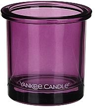 Духи, Парфюмерия, косметика Подсвечник для вотивной свечи - Yankee Candle POP Violet Tealight Votive Holder